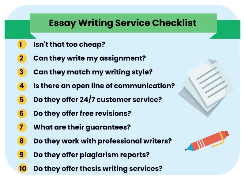 What Is the Best Custom Essay Writing Service & How to Find It