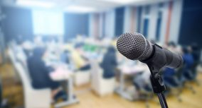 9 Tips for Public Speaking + Exercises & Key Principles