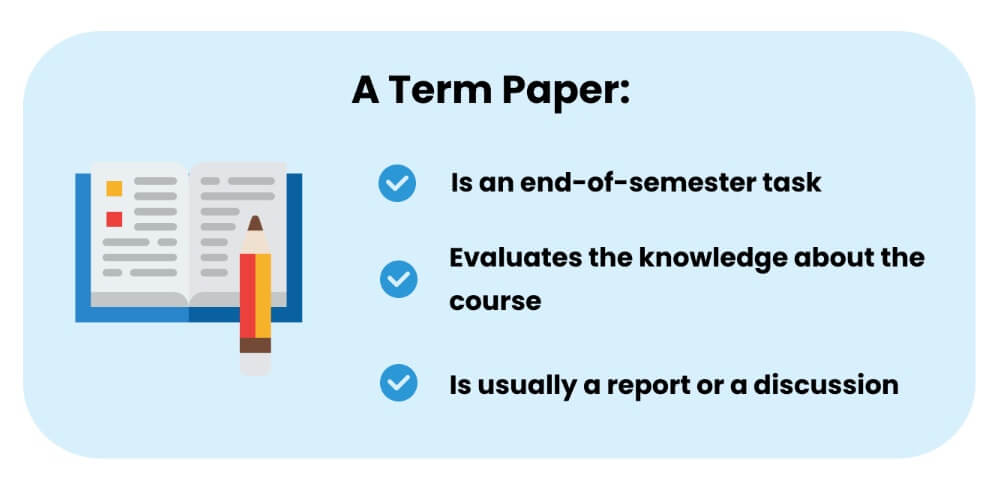 How to Write a Term Paper: The Ultimate Guide and Tips