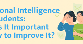 Emotional Intelligence for Students: Why Is It Important & How to Improve It?