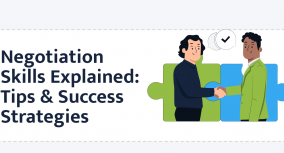 Negotiation Skills Explained: Tips & Success Strategies