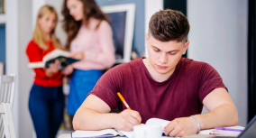 IELTS: Tips & Tricks for Taking the Test