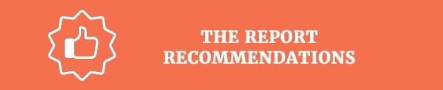 the-report-reccomendations