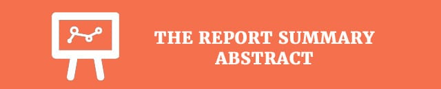 the-report-summary-abstract