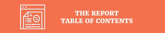 the-report-table-of-contents