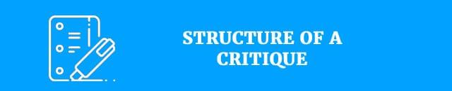 structure-of-critique
