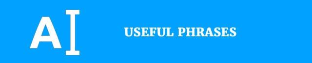 useful-phrases