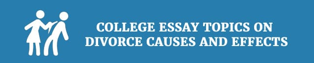 sociological effects of divorce essay Title length color rating : sociological and psychological effects divorce has on children essay - introduction academic studies have proven that 41% of all marriages.