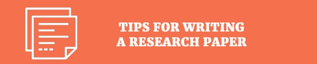 tips-for-writing-a-research-paper