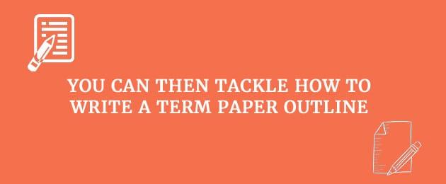 paper term