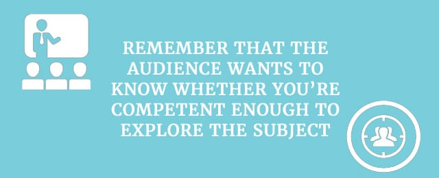 remember-that-audience