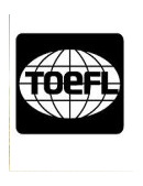 sample of the TOEFL