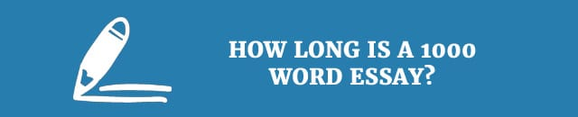how long does it take to type a 1000 word essay If you feel worried because of your 1500 word essay, we should hurry to calm you down 1500 words is almost nothingcompleting 1500 word essays will not take you too much time, will not require extensive research or investing some incredible efforts.