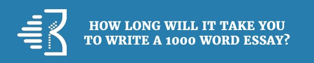 how-many-time-1000-word-essay