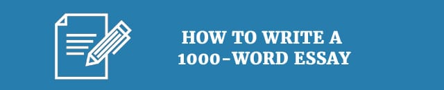 how-to-write-a-1000-word-essay