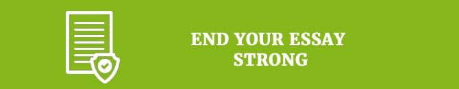end-your-essay-strong