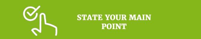 state-your-main-point