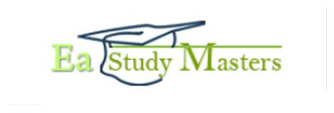 EaStudyMasters logo