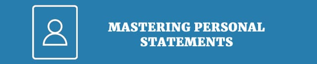mastering-personal-statements