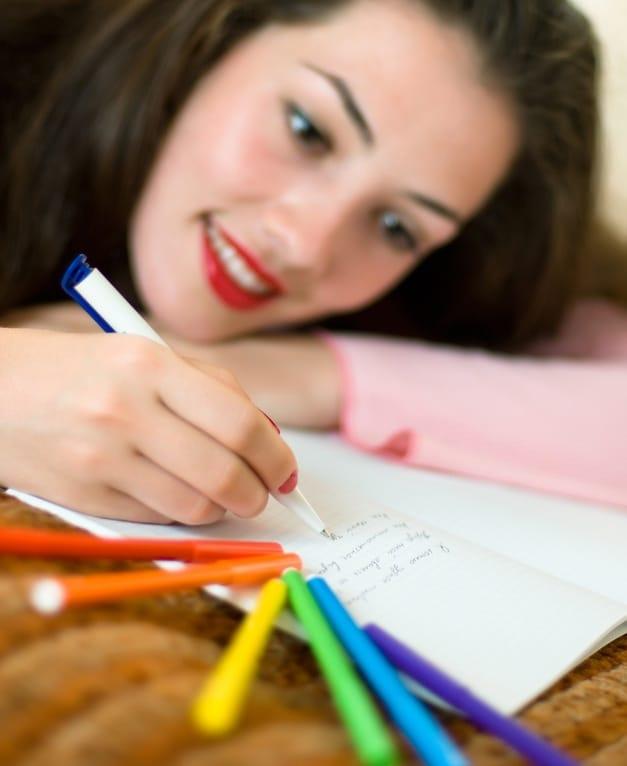Custom writing tips memoir