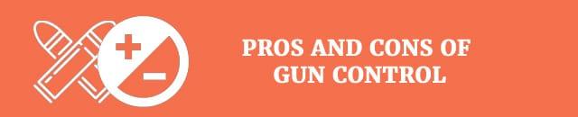plus-and-minus-of-gun-control