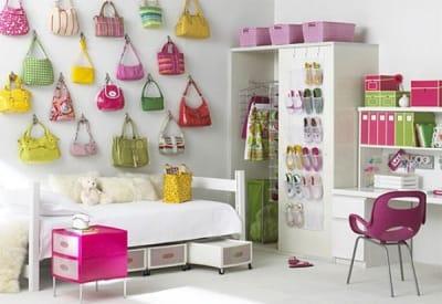 Barbie Room
