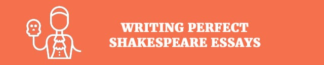 shakespearian essay Suggested essay topics 1 discuss the role that race plays in shakespeare's portrayal of othello how do the other characters react to othello's skin color or to the fact that he is a moor.