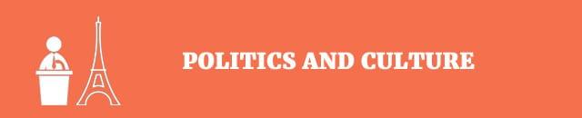 politics and culture