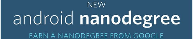 Android nanodegree harvard