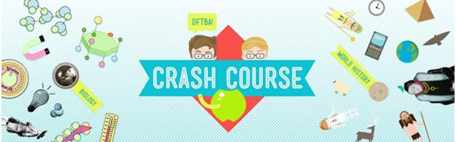 crash course harvard distance learning