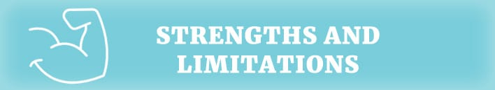 strength and limitations college