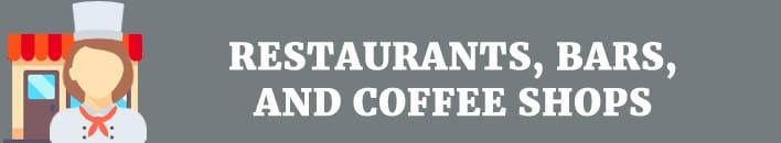 jobs restaurants students
