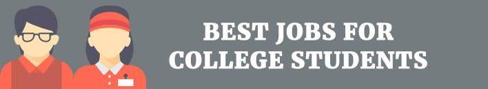 top 10 jobs college