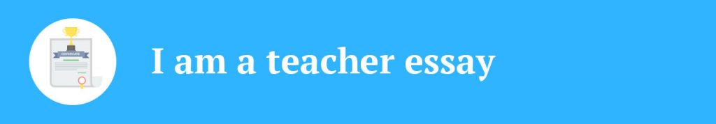 awesome essay on why i want to become a teacher complete guide the cashier s taking too long to bag your groceries patience is a virtue that s essential in school i am a teacher essay