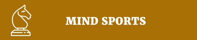 mind sports speech topics