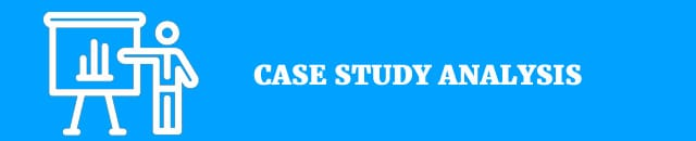 tips for writing a case study analysis Do you need to write a case study, an in-depth analysis of one individual or group learn how to write a case study and check out some tips and examples.