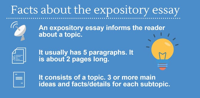 how to write an impressive expository essay in simple steps