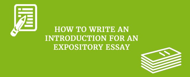 How To Make A Thesis Statement For An Essay How To Write An Introduction Expositary Essay What Is A Synthesis Essay also How To Write A College Essay Paper How To Write An Impressive Expository Essay In  Simple Steps Proposal Argument Essay Examples