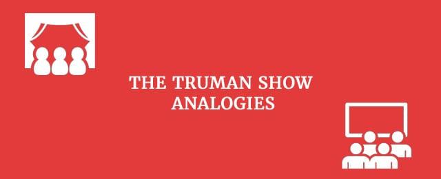 The truman show essays