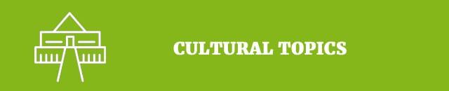 cultural topics