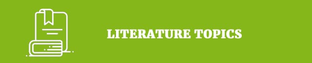 literature topics