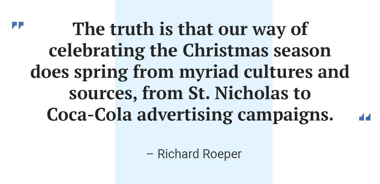 Richard Roeper quote